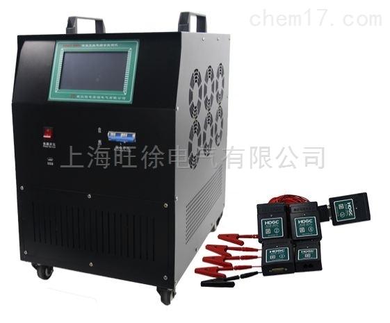 HDGC3986/4806蓄电池整组充放电活化仪