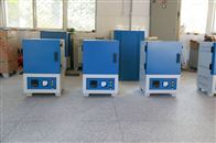 新款SX2-15-10一體箱式電阻爐/馬弗爐