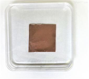 CVD铜基多层氮化硼薄膜(2*2)
