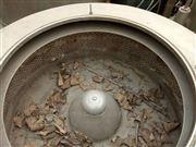 各种型号二手红薯粉脱水分离机 三足离心机工作原理
