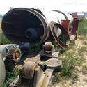 滚筒烘干机高价回收二手木屑烘干机