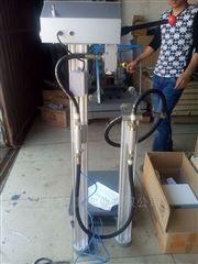 150kg定量液化气灌装泵、灌装秤品质保障