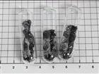 大尺寸高纯黑磷晶体(1g)