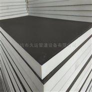 b2级聚氨酯防火保温板施工方便