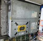 西门子工控机PCU50黑屏嘀嘀滴滴响维修