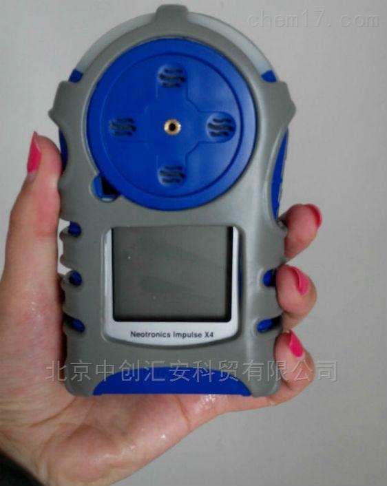 北京霍尼韋爾 X4四合一氣體檢測儀