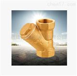 宁波杰克龙铜阀门系列-黄铜过滤器