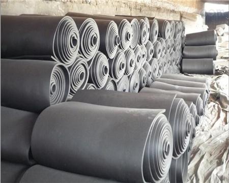 防火橡塑保温板生产厂家