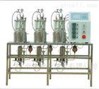 3L多聯玻璃發酵罐 多聯不銹鋼 多聯