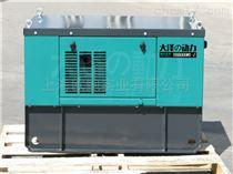 TO18000MT-2车载静音柴油发电机