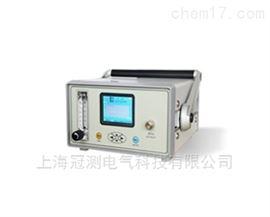 HDWS-143智能SF6露点测试仪生产厂家