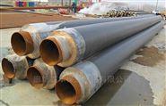 镀锌塑套钢保温管售后服务,聚氨酯直埋管