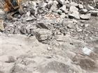 濟源破碎膨脹劑,濟源無聲靜爆劑:巖石破碎效果如何?