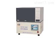 煤炭KDWSC-8000全水分测定仪