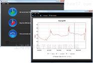 温湿度/露点数据记录器