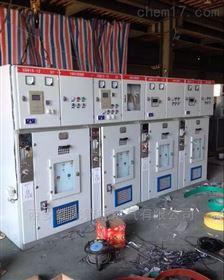KYN28A-12中置式進線柜KYN28A-12高壓開關柜生產廠家