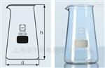250ml进口德国SCHOTT DURAN®锥形玻璃烧杯