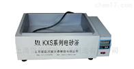 数显KXS-2.4数显KXS-2.4电砂浴--操作维护