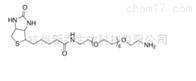 小分子PEG1334172-76-7 Biotin-PEG7-NH2 小分子
