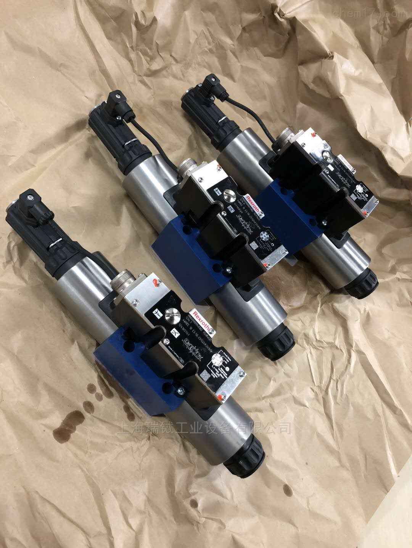 力士乐Rexorth液压比例阀R900949382