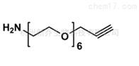 1589522-46-2Propargyl-PEG5-amine炔基六聚乙二醇氨基