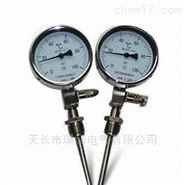 带热电阻(偶)一体双金属温度计