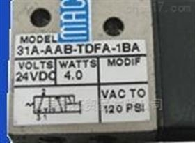 167B-121JBMAC小三通电磁阀主要技术指标
