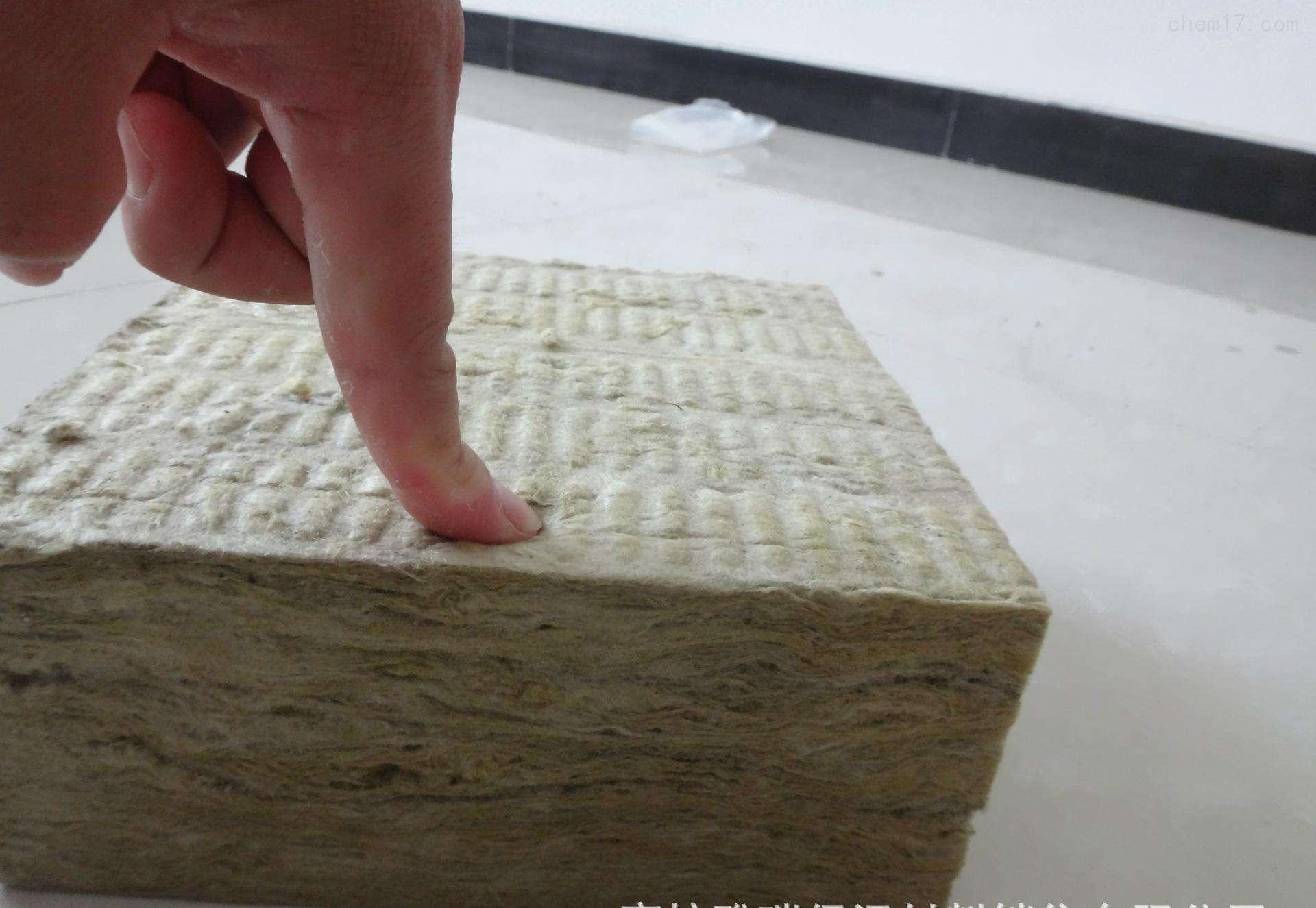 耐潮国标岩棉板