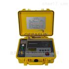 DC:0~10000V 200G(Ω)絕緣電阻測試儀