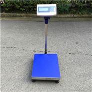 LED数字显式工业计重台秤TCS-200kg电子秤
