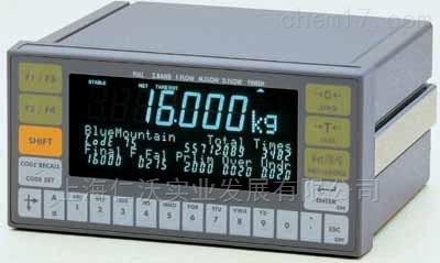 日本AD-4402配料控制器AD4402灌装显示器