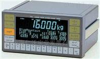 日本AD-4402配料控製器AD4402灌裝顯示器