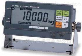 AND日本RS-485通讯称重控制显示器AD-4406A