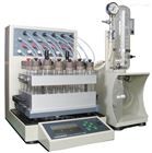 平行化学合成反应仪