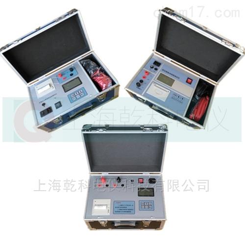 变压器直流电阻测试仪性能特点