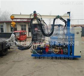 河北聚氨酯发泡机设备制造商地址