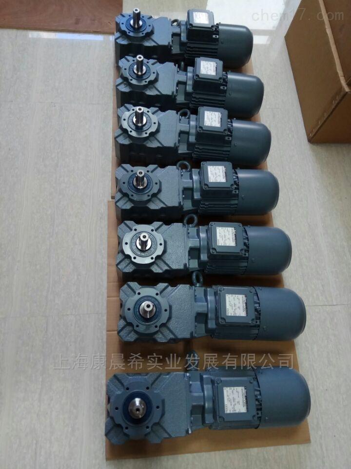 德国BAUER电机