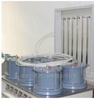SHQSHQ混凝土透气系数测定仪--参数物流