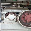 不限处理二手浆叶干燥机 浆式干燥器