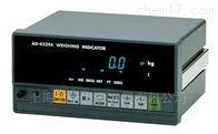 AD-4329A称重显示器AD-4329A配料控制自动存储仪表