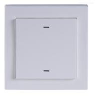 ADL100-F1/2照明智能控制系統1聯2鍵 智能面板