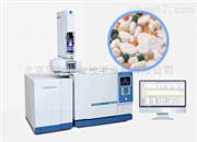 GC/MS残留溶剂分析仪气相色谱质谱联用仪