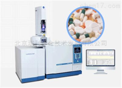 YL6900气相色谱残留溶剂分析仪