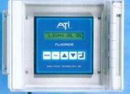 美国ATi A15/82在线式氟化物监测仪