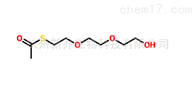 小分子PEGS-acetyl-PEG3-alcohol  153870-20-3