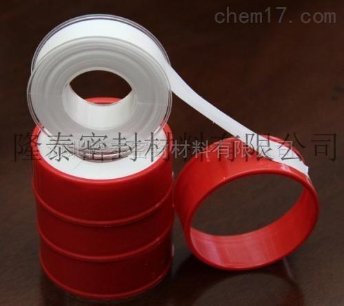 齐全直销聚四氟乙烯弹性带耐腐耐温四氟密封带