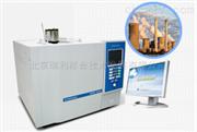 气相色谱气体分析仪