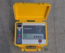 HD2672E雙顯絕緣電阻測試儀