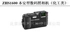 Ex ib IIC T6Gb本质安全型防爆相机ZHS1600