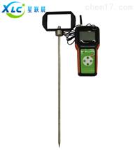 专业生产GPS功能土壤紧实度测定仪XCJ-Ⅱ